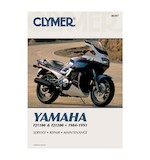 Clymer Manual Yamaha FJ1100 / FJ1200 1984-1993