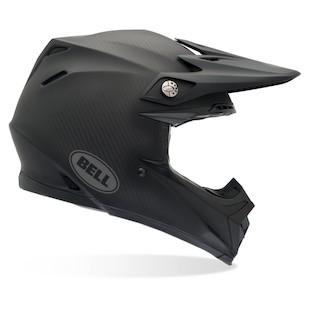 Bell Moto 9 Helmet - Solid