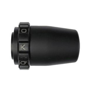 Kaoko Throttle Lock Moto Guzzi Breva V1100 / V1200 / Norge 1200