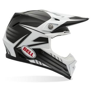 Bell Moto 9 Pinned Helmet