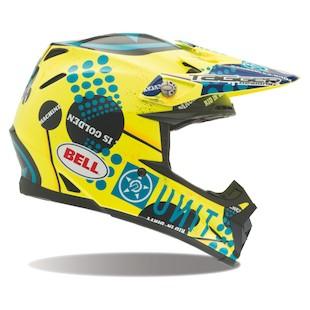 Bell Moto 9 Unit Existence Helmet
