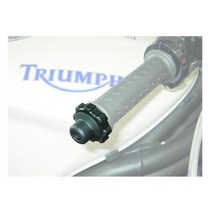 Kaoko Throttle Lock Triumph Speed Triple 1050/T509
