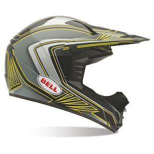 Bell SX-1 Sonic Helmet
