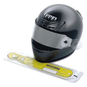 Shoei CWF-1 / CWR-F Tearoffs