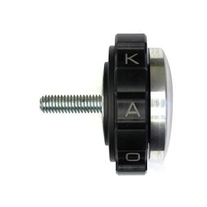 Kaoko Throttle Lock Triumph Tiger 800 / Explorer 1200 / Street Triple