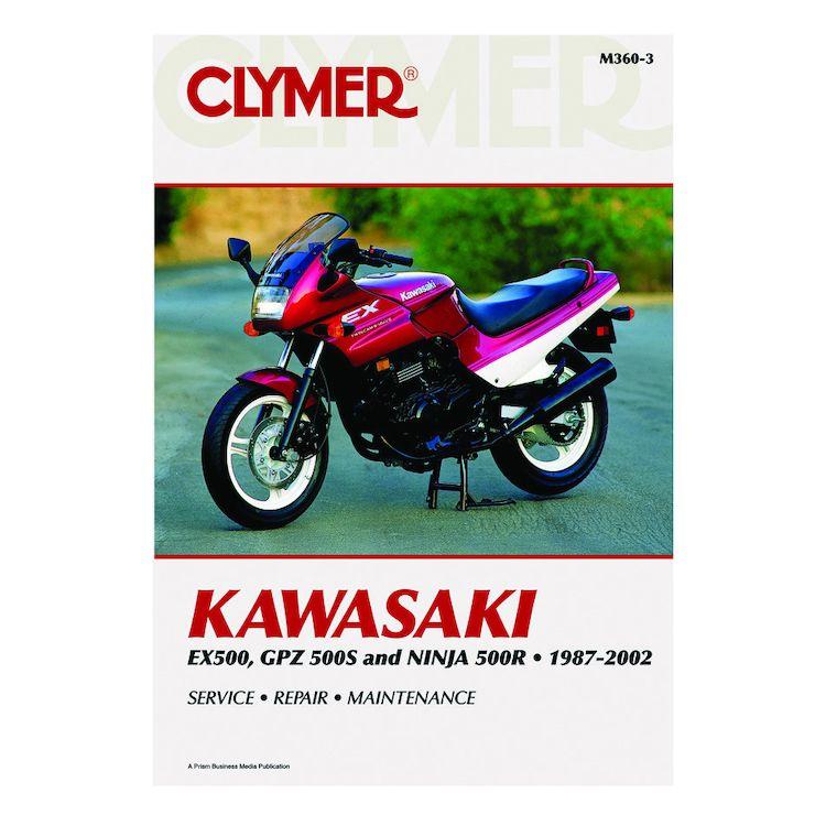 Kawasaki Ninja R Owners Manual