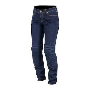 Alpinestars Women's Kerry Riding Jeans