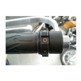 Kaoko Throttle Lock Yamaha Super Tenere XT1200Z 2010-2013