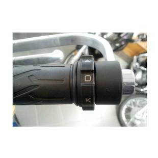 Kaoko Throttle Lock Yamaha Super Tenere XT1200Z 2010-2013