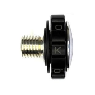 Kaoko Throttle Lock Triumph Speed Triple 1050 2011-2013