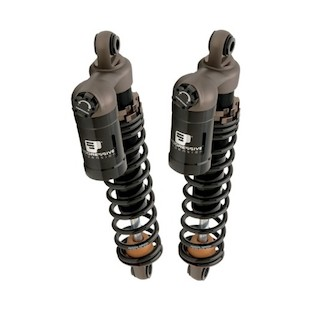 Progressive 970 Series Piggyback Shocks For Harley Sportster 2004-2014