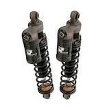 Progressive 970 Series Piggyback Shocks For Harley XR1200 2008-2012