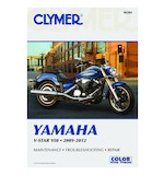 Clymer Manual Yamaha V Star 950 2009-2012