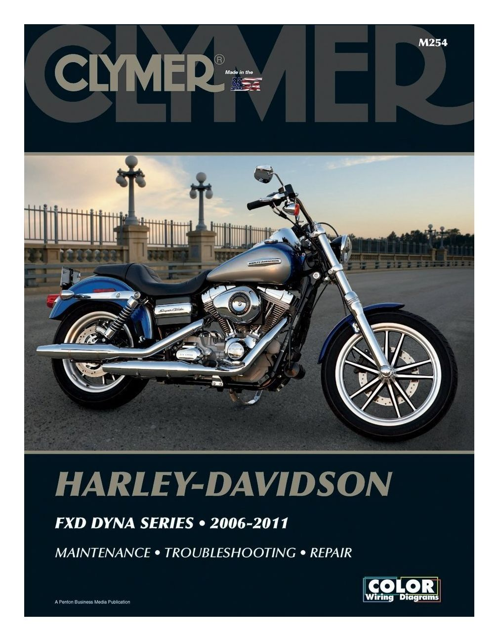 clymer manual harley davidson fxd dyna series 2006 2011 10 off revzilla. Black Bedroom Furniture Sets. Home Design Ideas