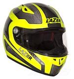 LaZer Kestrel Deep Hi-Viz Helmet (Size 2XL Only)