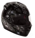 LaZer Osprey Shaman Helmet