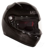LaZer Kestrel Carbon Light Helmet (Size 2XL Only)