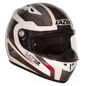 LaZer Kestrel Deep Helmet (Size 2XL Only)