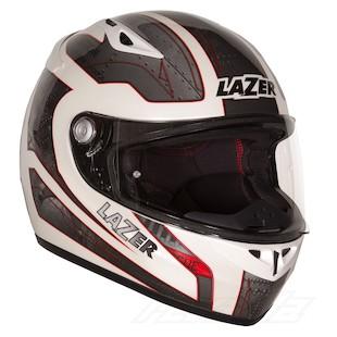 LaZer Kestrel Deep Helmet