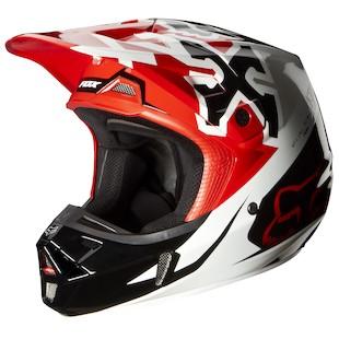 Fox Racing V2 Anthem Helmet