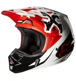 Fox Racing V2 Anthem Helmet