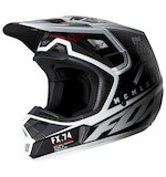 Fox Racing V2 Overseer Helmet