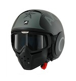 Shark Raw Soyouz Helmet