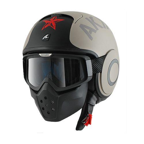 Shark Drak Soyouz Helmet