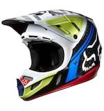 Fox Racing V4 Intake Helmet