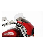 Memphis Shades Bullet Fairing Booster Wing Lite