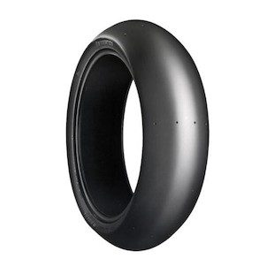 Bridgestone Battlax BM04Z Supermoto Racing Rear Tires