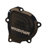 Woodcraft Starter Idle Gear Cover Suzuki GSXR600 / 750 1997-2005 / GSXR1000 2001-2008
