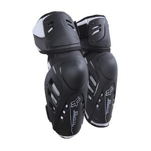 Fox Racing Titan Pro Elbow Guards