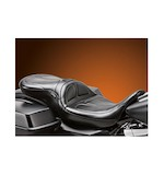 Le Pera Maverick Daddy Long Legs Seat For Harley Touring 2008-2014