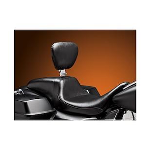 Le Pera Daytona Sport Seat For Harley Touring 2008-2014