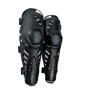 Fox Racing Titan Pro Knee/Shin Guards