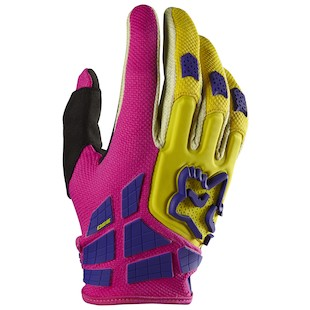 Fox Racing 360 Flight Gloves