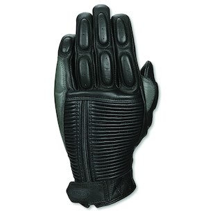Roland Sands Dezel Gloves