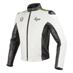 Dainese Ago Leather Jacket