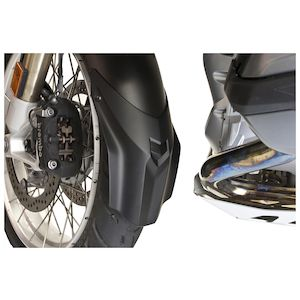 MachineartMoto Avant 12 Front Fender Extender BMW R1200GS / R1250GS / Adventure 2013-2020