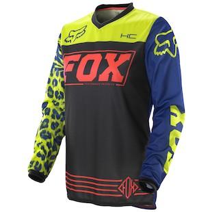 Fox Racing Women's HC Jersey
