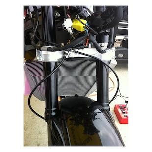 Spiegler Rennsport Brake Line Kit Kawasaki ZX6R 2009-2012