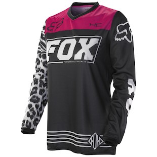 Fox Racing Youth Girl's HC Jersey