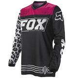 Fox Racing Youth Girl's HC Jersey