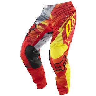 Fox Racing 180 Radeon Airline Pants