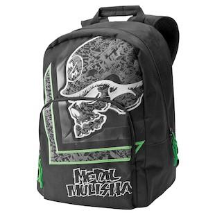 MSR Metal Mulisha Razor Backpack