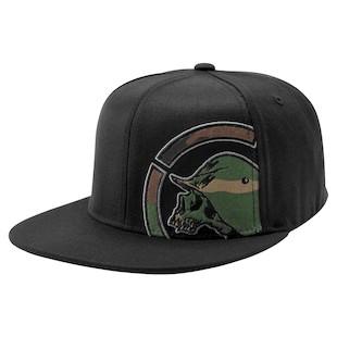 MSR Metal Mulisha Guarded Hat
