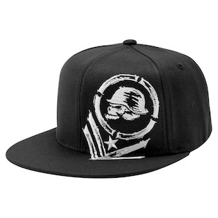 MSR Metal Mulisha Equal Hat