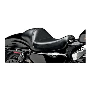 Le Pera Stubs Cafe Seat For Harley Sportster 2004-2018