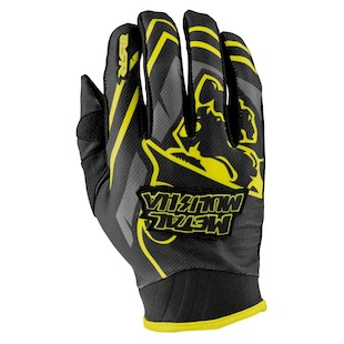 MSR Metal Mulisha Scout Gloves